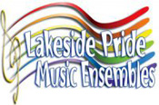 Playing Out Productions Lakeside Pride Logo